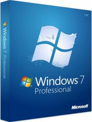 Windows 7 Professional - Licenta electronica Sisteme de operare