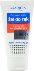 Gel de maini cu proprietati antibacteriene 50ml Geko Q00034 Masti chirurgicale si reutilizabile