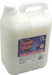 Sapun lichid antibacterian 5 litri GEKO Q00025 Articole protectia muncii