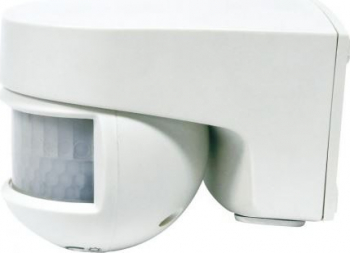 Detector de miscare ISIMAT + 200grade 230V IP55 Orbis Corpuri de iluminat