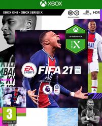 Joc Fifa 21 Pentru Xbox One Jocuri