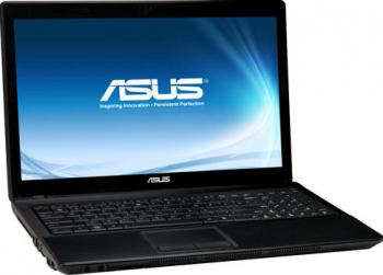 Laptop refurbished - Asus K54C Intel i3-2310 2.10 GHz memorie ram 6gb HDD 320 15