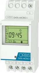 Programator orar digital DATA MICRO+ 230V Orbis Corpuri de iluminat