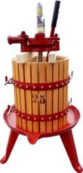 Teasc / Presa manuala pentru struguri cu clichet Marchisio TR30 30 kg/transa Scule de gradina