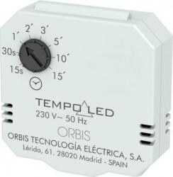 Temporizator TEMPO LED Orbis Corpuri de iluminat