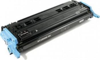 Cartus Toner Hp Q6000A CRG707 BK compatibil 2500 de pagini Cartuse Compatibile