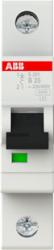 Intrerupator automat ABB S201-B25 curba B 25A rupere 6000A 1P Intrerupatoare