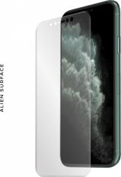 FOLIE ALIEN SURFACE HD Apple iPhone 11 PRO MAX PROTECTIE ECRAN + ALIEN FIBER CADOU Folii Protectie