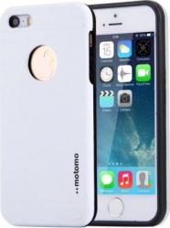 Husa Apple iPhone 7 Motomo V5 Alb Huse Telefoane