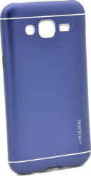 Husa Samsung Galaxy S8 Plus Motomo V2 Albastru Huse Telefoane