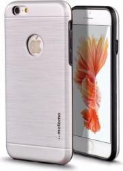 Husa Apple iPhone 7 Motomo V5 Argintiu Huse Telefoane