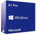 Licenta OEM Microsoft Windows 8.1 Profesional 3264bit Limba Engleza Sisteme de operare