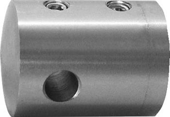 Prindere laterala pentru intinderea cablului de la 4-6 mm inox AISI304 Accesorii feronerie