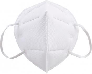 Set 10 bucati Masca Medicala de protectie tip II R KN95 FFP2 N95 KN99 Certificata CE CP9994019AB Masti chirurgicale si reutilizabile