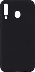Husa TPU Silicon Samsung M30 Negru Brand Mobile Tuning Huse Telefoane