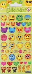 Set stickere Emoji Stickers Articole si accesorii birou