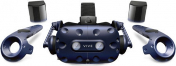 HTC VIVE PRO VIRTUAL REALITY HEADSET KIT Calculatoare Desktop