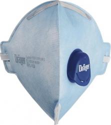 Masca de protectie respiratorie cu supapa Drager X-plore 1720 V FFP 2 Masti chirurgicale si reutilizabile