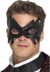 Masca de fantoma neagra Costume serbare