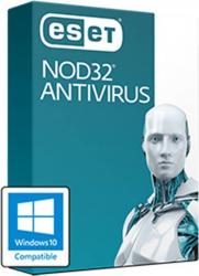 Licenta ESET NOD32 Antivirus 1 An 1 PC