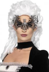 Masca de vaduva neagra Costume serbare