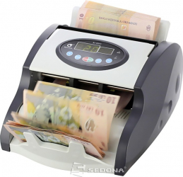 Masina de numarat bani Baijia BJ 05 UV Masini de numarat bani