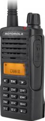 Statie radio PMR digitala IP55 Motorola profesionala Walkie Talkie in banda libera XT660D