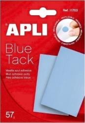 Pastile autoadezive Apli albastre 57 g
