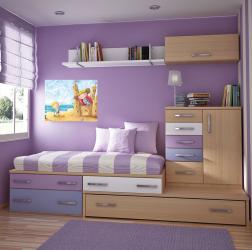 Tablou canvas pentru camera copii castel nisip 50x40 cm Tablouri