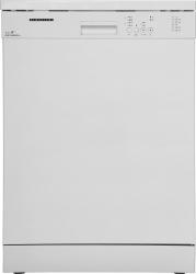 Masina de spalat vase HEINNER HDW-FS6006WA++ 12 seturi Clasa A++ 6 programe Alb
