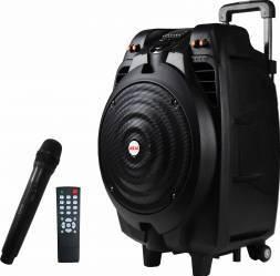 Boxa Portabila Bluetooth Akai SS023A-X10 50 W Negru