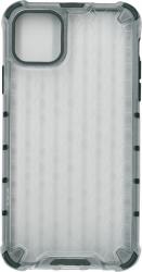 Husa protectie spate anti-shock hexa alb pentru Apple iPhone 11 Pro Max- Millo Huse Telefoane
