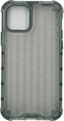 Husa protectie spate anti-shock hexa negru pentru Apple iPhone 11 Pro- Millo Huse Telefoane