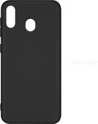 Husa TPU Silicon Samsung A30 Negru Brand Mobile Tuning Huse Telefoane