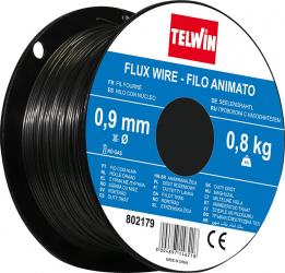 Sarma sudura tubulara flux TELWIN 0.9mm 0.8 kg