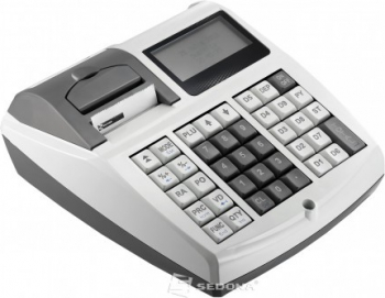 Casa de marcat cu jurnal electronic Tremol M20 LAN cu acumulator Masini de numarat bani
