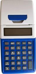 Casa de marcat portabila cu jurnal electronic Datecs WP50 cu acumulator inclus Masini de numarat bani