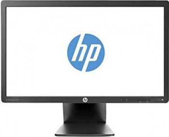 Monitor Refurbished HP EliteDisplay E201 LED 20 inch widescreen Grad -A Monitoare LCD LED Refurbished
