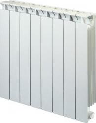 Element radiator/calorifer aluminiu MIX 600