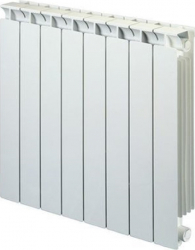 Element radiator/calorifer aluminiu MIX 800