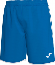Pantalon sport Joma Liga Albastru/Alb marimea 3XS 8-10 ani