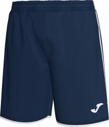 Pantalon sport Joma Liga Bleumarin/Alb marimea 3XS 8-10 ani Pantaloni si colanti