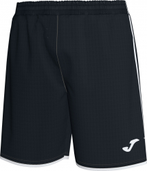 Pantalon sport Joma Liga Negru/Alb marimea 3XS 8-10 ani