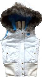 Vesta Adidas Originals dama alba marimea S