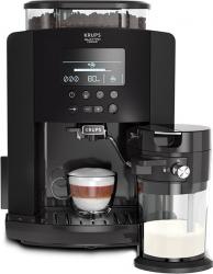 Espressor automat KRUPS Arabica Latte EA819E10 15 bar 1.7l 1450W antracit Expresoare espressoare cafea