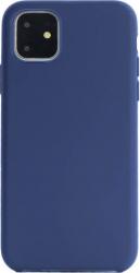 Husa Cover Silicon Slim Mobico pentru iPhone 11 Pro Albastru Huse Telefoane