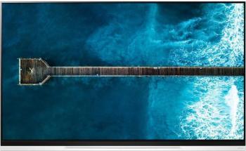 Televizor OLED LG 55E9PLA Smart TV 4K UHD 139 cm negru Televizoare