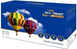 Cartus toner Sky Print compatibil cu HP-CE278A/CRG728 Negru 2.5k Cartuse Compatibile