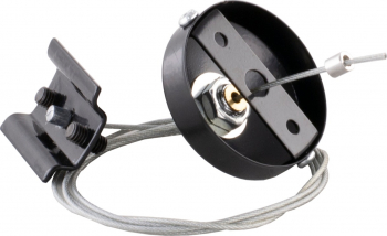 Suspensie sina proiector Negru WJ-L01 Corpuri de iluminat