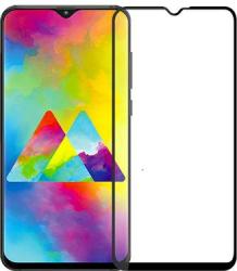 Folie de protectie tempered glass 5D/6D full glue Samsung Galaxy M10 Black